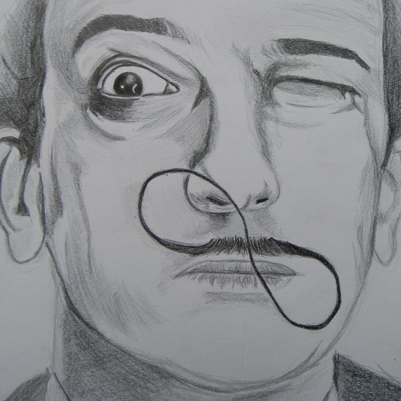 Salvador Dali Biografie Und Lebenslauf Werke Und Einfluss 2